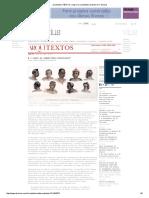 Contribuicoes Africanas Para Arquitetura Brasileira