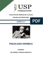 Módulo de Psicología Dinámica