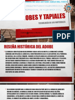 ADOBES Y TAPIALES final.pptx