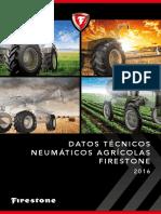 Catalogo Llantas Agricolas