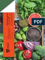 Food Governance