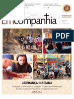 Uma história para não esquecer Os Centros Sociais da Companhia de Jesus na América Latina