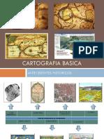 1. Cartografía Contexto Histórico