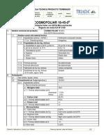 Cosmo Foliar 18-45-0 Hoja-tecnica