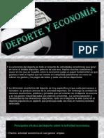 Deporte y Economia