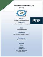 ACTIVIDAD II TEST PROYECTIVOS.docx