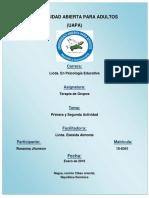 ACTIVIDAD I Y II DE TERAPIA DE GRUPO - copia.docx