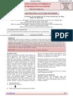 Article Biological Restorations