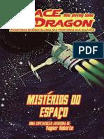 Misterios Do Espaço 24p