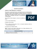 Evidencia 1 Blog Diagnostico y Compilacion
