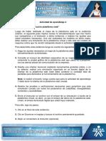 Evidencia 11 Simulacion Plataforma Web