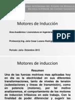 Unidad 4_Motores de Induccion Estructura