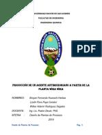 Proyecto Wira Wira