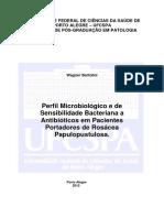 Dissertacao - Rosaceas