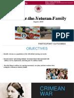 IFNA Presentation Care for Veteran Family