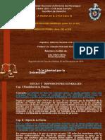 Derecho Procesal Civil. Pruebas.ppt