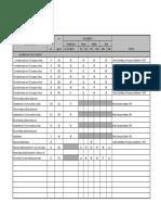 tabela isolamento acustico