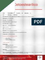 Ficha Tecnica - Alcool_cetoestearilico