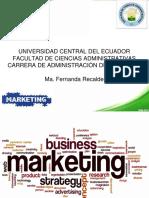 Complexivo Marketing 2018 2
