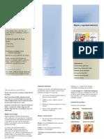 Brochure ASA