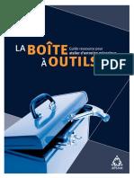 Bo Atelier Mecanique