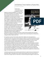 80grados.net-Reseña de Raymond Dalmau From Harlem a Puerto Rico (1)