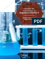 e Book Impactos Das Tecnologias Na Engenharia Química 3