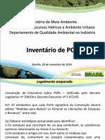 PCB Inventario