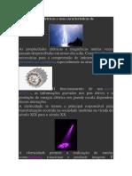Equipamentos Elétricos e Características Básicas