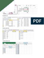 Suma Excel