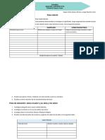 Fases Del Analisis Literario. Eli