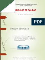 (4)Circulos de Calidad