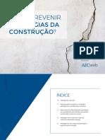 eBook Kit de Conteudo - Patologias