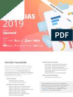 Censo Agências 2019 Resumido