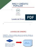8-9 LAVADO DE DINERO