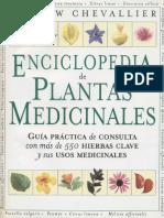 Enciclopedia plantas medicinales chevallier