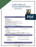 Mi Curriculum Carlenys (1)