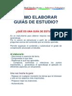 CÓMO ELABORAR GUÍAS DE ESTUDIO.docx