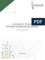Documento Técnico Sistema de Medidas