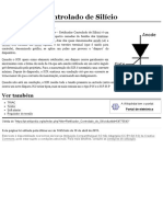 Retificador Controlado de Silício – Wikipédia, A Enciclopédia Livre