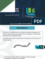 Tecnicas de Mielografia (1) (1)