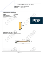 Calculo Estructural de La Madera - Residencia Geriatrica