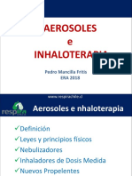 01. Aerosolterapia