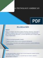 Empresa Tecnology American