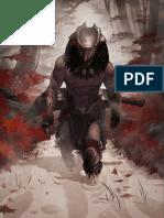 Predador - Daemon