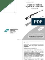 Manual Rifle de Repetição 8122 (1)