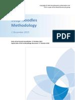 Soap Noodles Methodology 1 December 2015