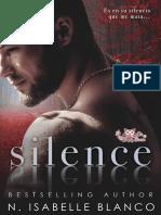 Silence-N. Isabelle Blanco