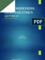 CE Laws Lecture Part 1