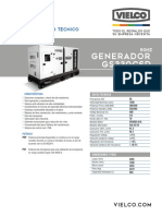 Ficha Gen Gs330csd-50hz